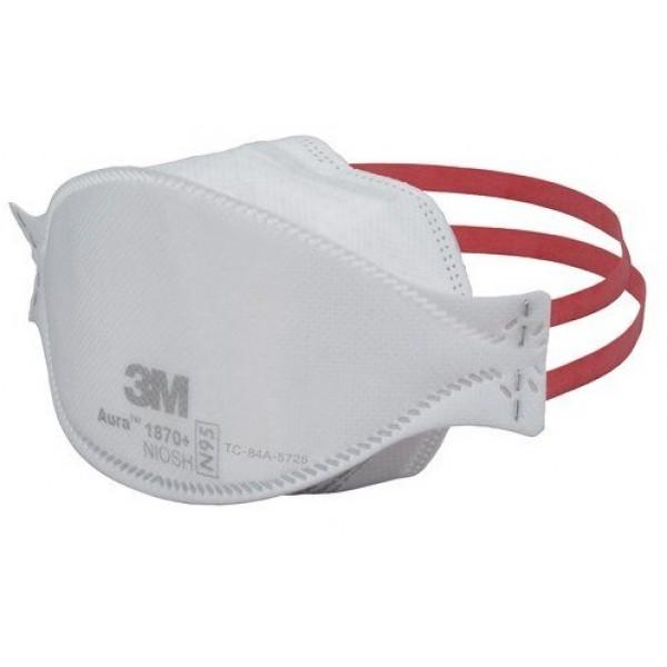 3m Respirator Mask N95 Face Mask