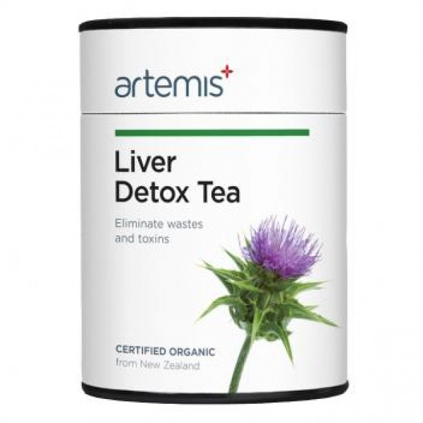Artemis Liver Detox Tea 15g