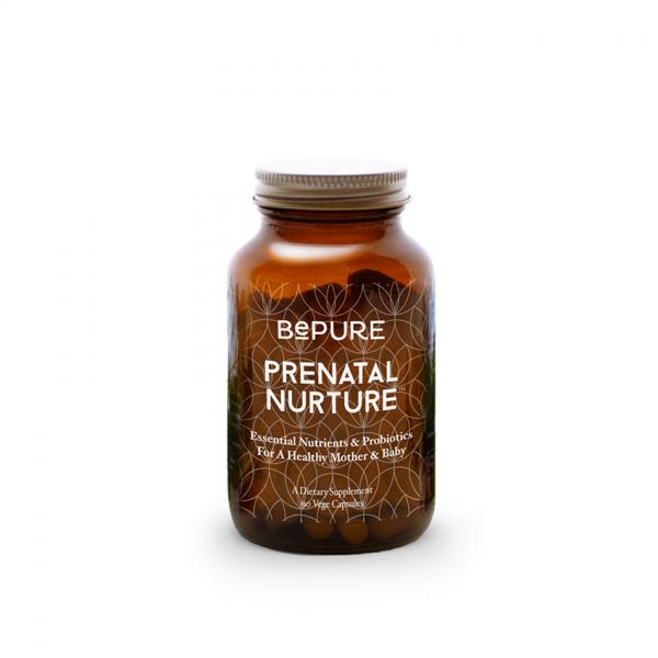 BePure Prenatal Nurture 90 Tablets