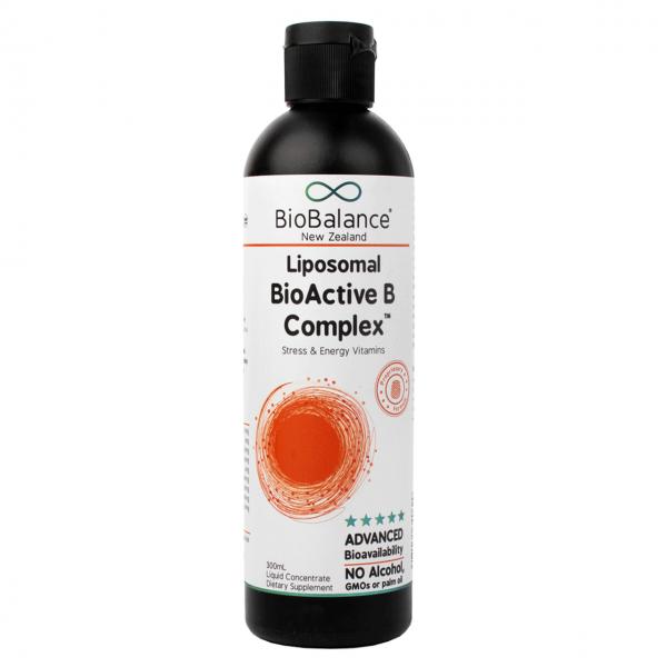 Bio Balance Liposomal B Complex 300ml