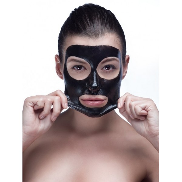 Blackhead Killer Peel Off Mask 5 Pieces