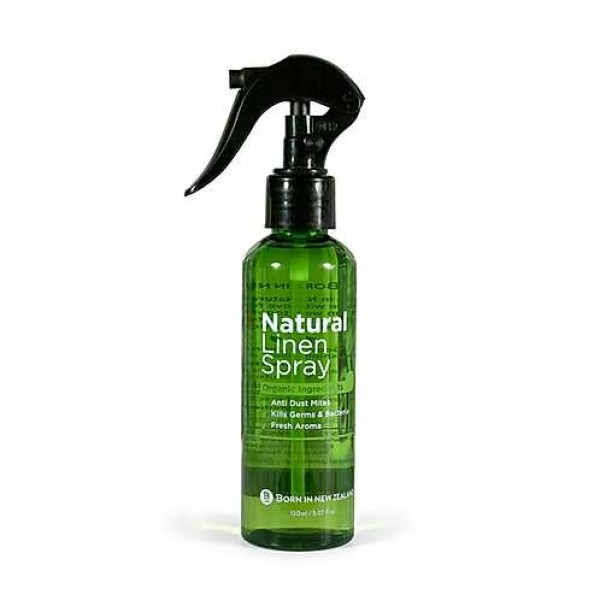 Organic Natural Linen Spray 150ml