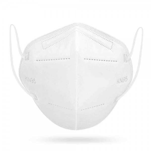 Breathe Free KN95 Respirator Face Mask