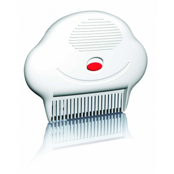 Clinical Guard Anti Lice Electronic Comb