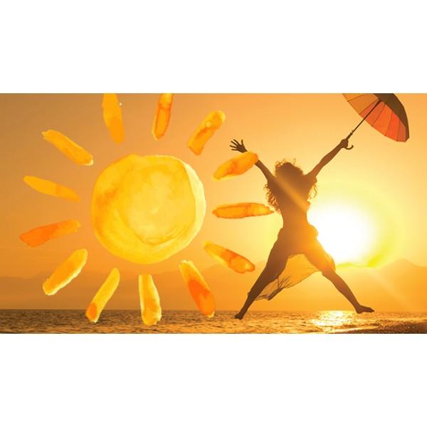 Clinicians Sunshine Vitamin D3 60 Tablets