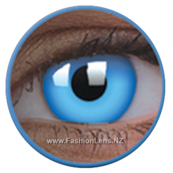 ColourVue Glow In Dark Blue Lens
