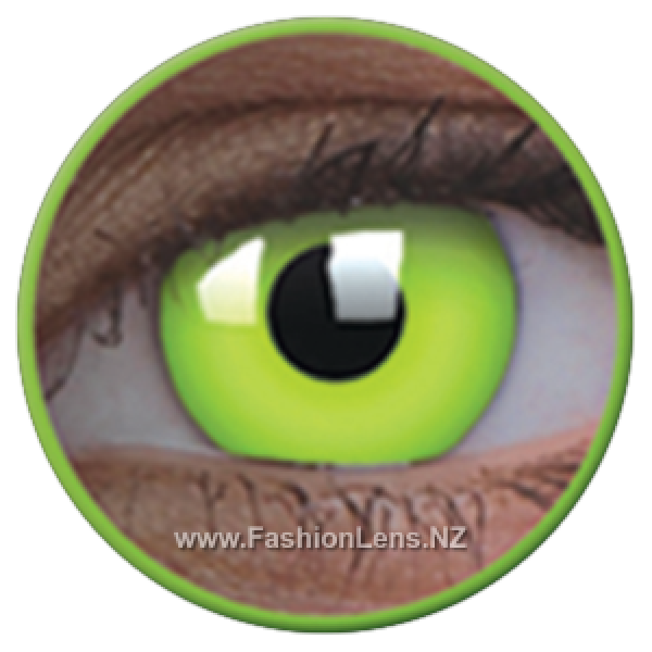 ColourVue Glow In Dark Green Lens