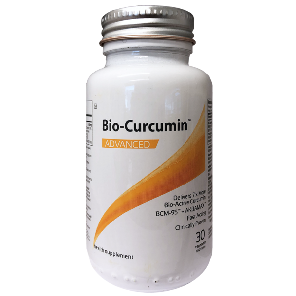 Coyne Healthcare Bio-Curcumin Advanced 30 Vege Capsules