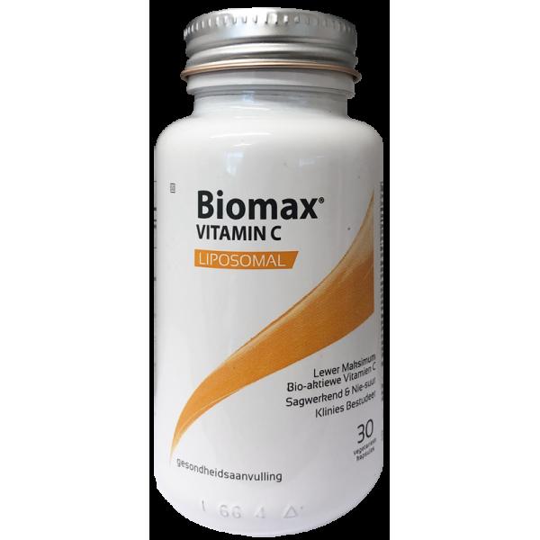 Coyne Healthcare Liposomal Vitamin C 30 Vege Capsules