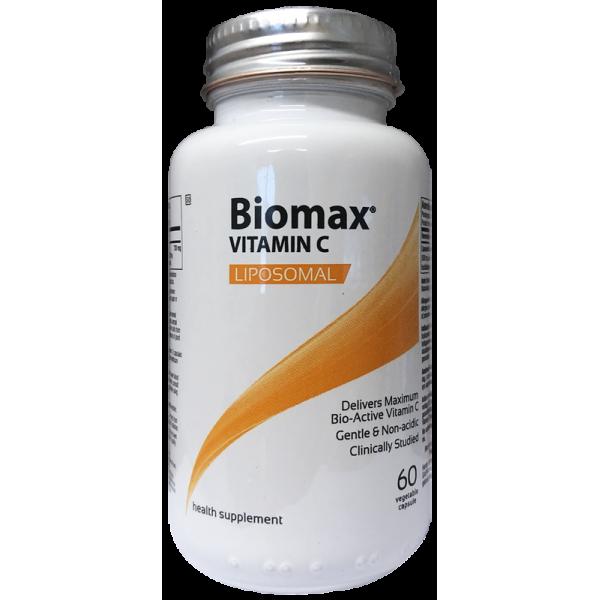 Coyne Healthcare Liposomal Vitamin C 60 Vege Capsules
