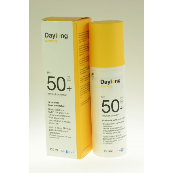 Daylong Sunscreen SPF50+ 150ml