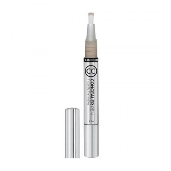 Designer Brands CC Concealer Pen Light Medium