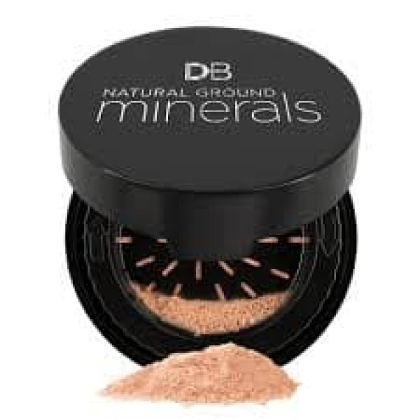 Designer Brands Natural Ground Minerals Bronzer