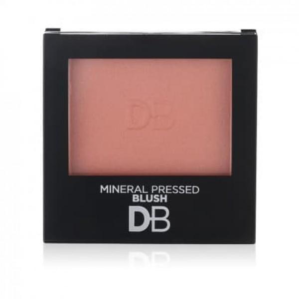 Designer Brands Pressed Mineral Blush Blossom