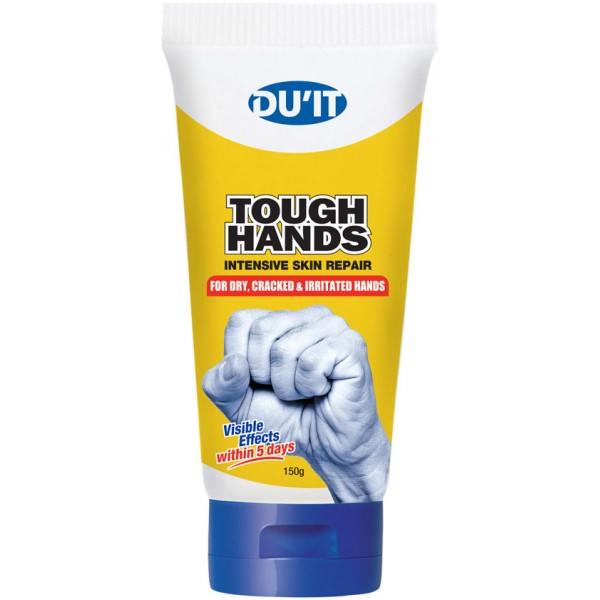 Du It Tough Hands Cream 150g