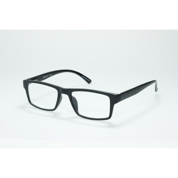 EasiReader Reading Glasses Banksy +2.50