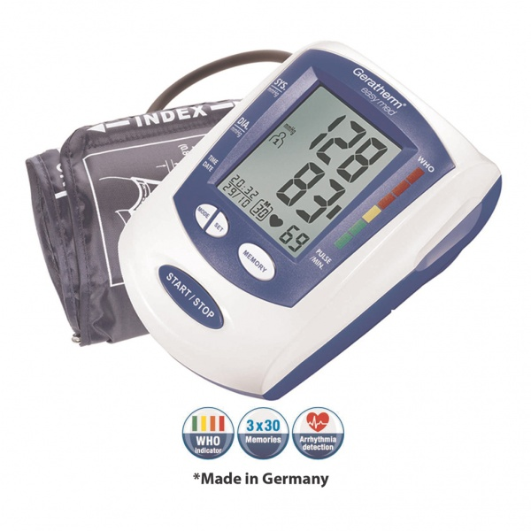 Geratherm Blood Pressure Monitor