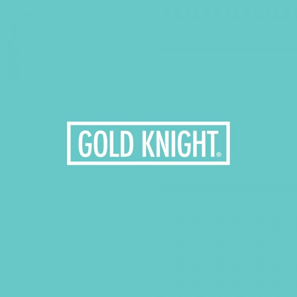 Gold Knight Condoms Ultra Thin 56mm Width 12 PK