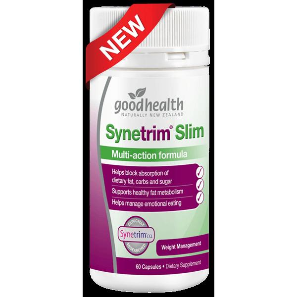 Good Health Synetrim Slim 60 Capsules
