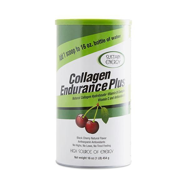 Great Lakes Gelatin Co. Collagen Endurance Plus 454g