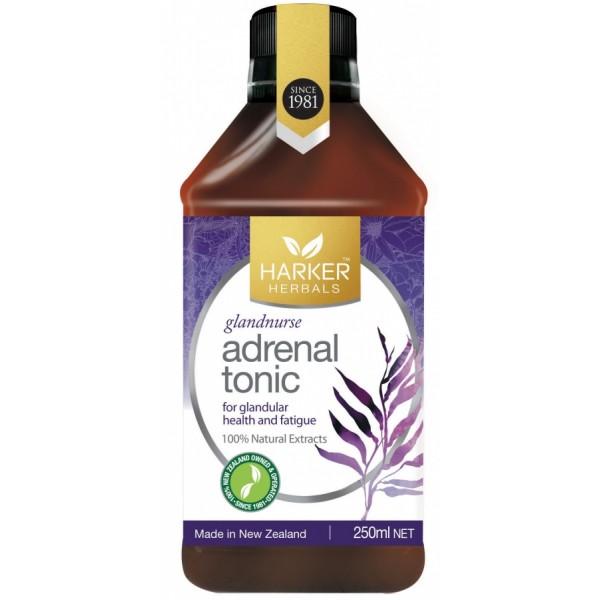 Harker Herbals Adrenal Tonic (Glandnurse) 250ml