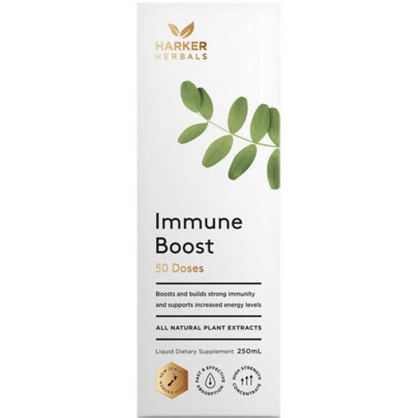 Harker Herbals Immune Boost