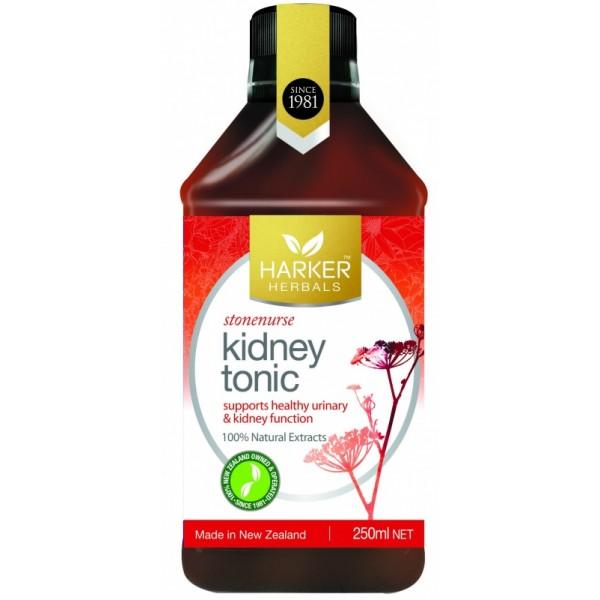 Harker Herbals Kidney Tonic (Stonenurse) 250ml