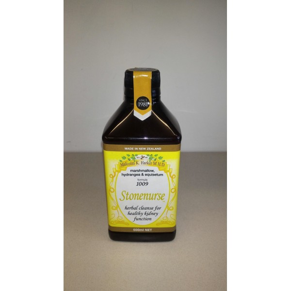 Harker Herbals Kidney Tonic (Stonenurse) 500ml