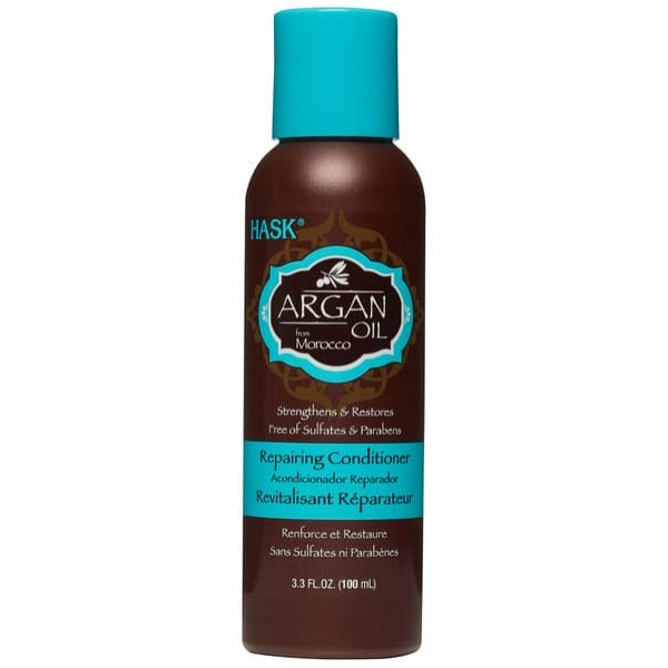 Hask Argan Oil Repairing Conditioner Travel Size 100ml