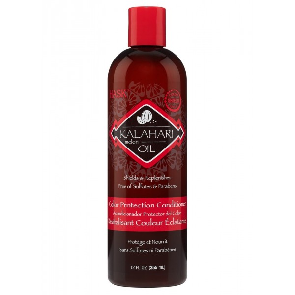 Hask Kalahari Melon Oil Color Protection Conditioner 355ml