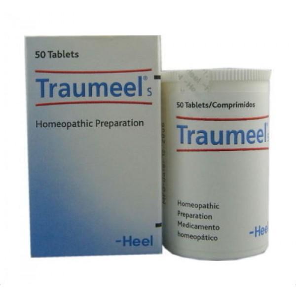 Heel Traumeel 50 Tablets