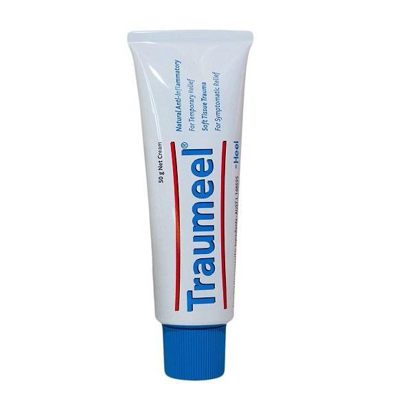 Heel Traumeel Cream 50g