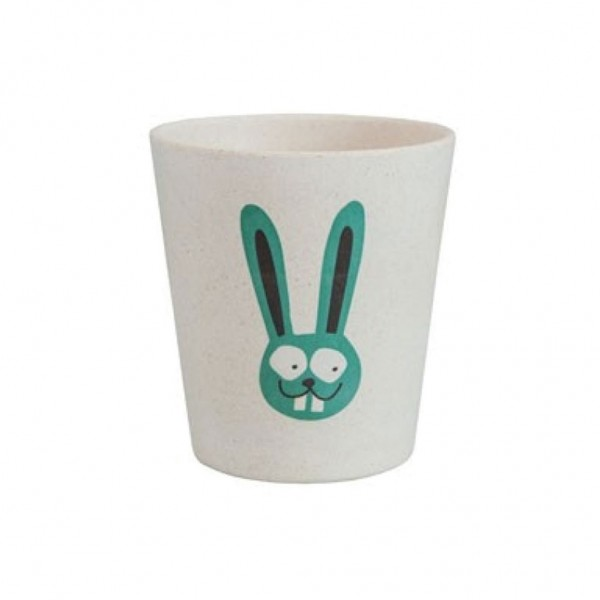 Jack N Jill Bunny Storage/Rinse Cup