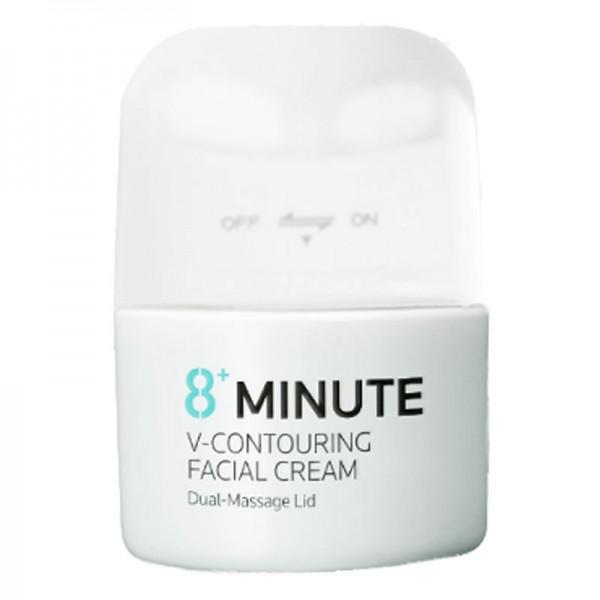 8+ Minute V-Contouring Facial Cream 40g