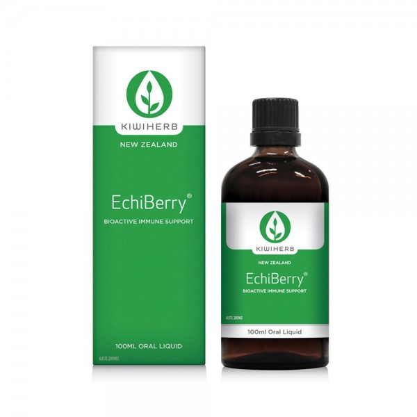 Kiwiherb Echiberry 100ml