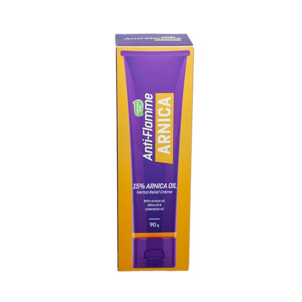 Nature's Kiss Arnica Cream 90g