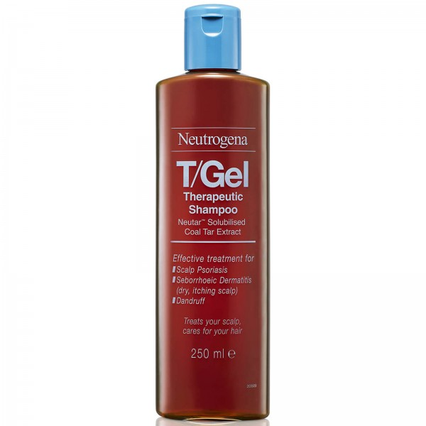 Neutrogena TGel Shampoo 200ml