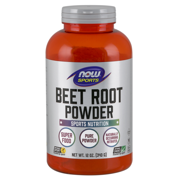Now Foods Beet Root Powder 340g