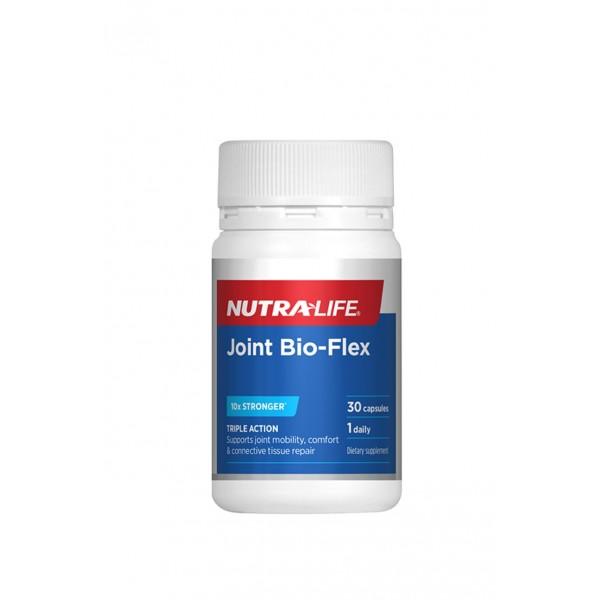 Nutralife Joint Bio-Flex 30 Capsules