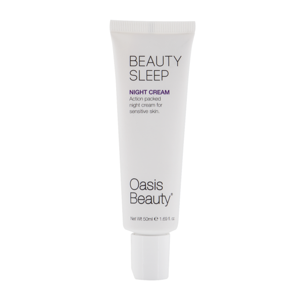 Oasis Beauty Beauty Sleep Night Cream 50ml