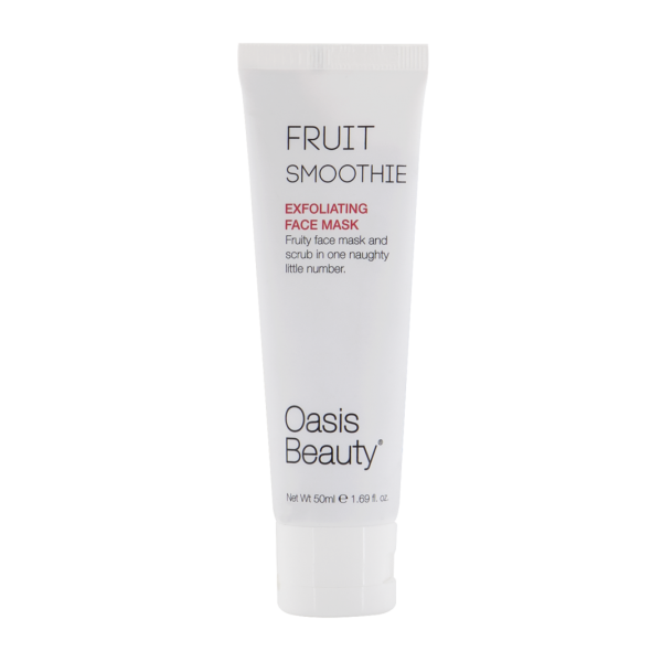 Oasis Beauty Fruit Smoothie Exfoliating Face Mask 50ml