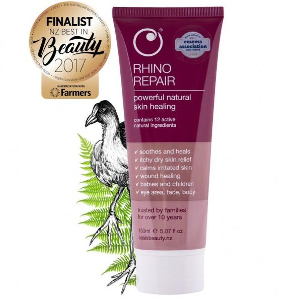 Oasis Beauty Rhino Repair Cream 150ml