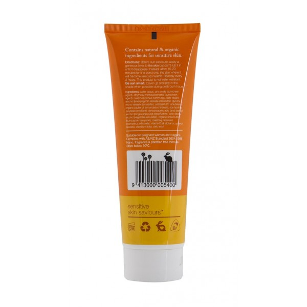 Oasis Sun SPF 30 Sunscreen 250ml