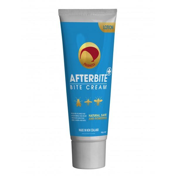 Pharmexa AfterBite Bite Cream 50g
