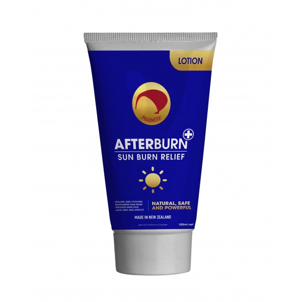 Pharmexa AfterBurn Sun Burn Relief 100ml