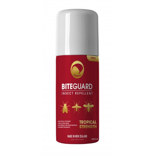 Pharmexa BiteGuard Insect Repellent Spray 240ml