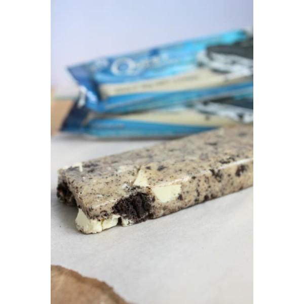 Quest Protein Bar (12 per box) - Cookies & Cream