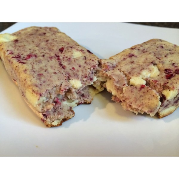 Quest Protein Bar (12 per box) - White Chocolate Raspberry