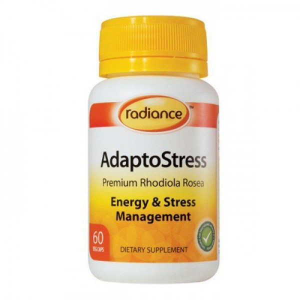 Radiance Adaptostress 60 Capsules