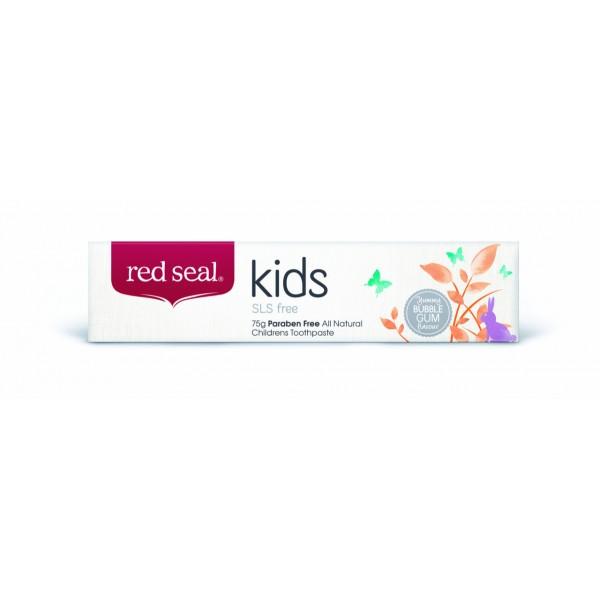 Red Seal Natural Toothpaste Kids 75g